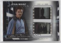 Lando Calrissian - Star Wars: The Empire Strikes Back #/1