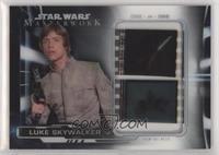 Luke Skywalker - Star Wars: The Empire Strikes Back [EXtoNM] #/1