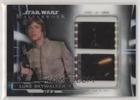 Luke Skywalker - Star Wars: The Empire Strikes Back [EX to NM] #/1