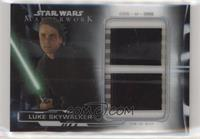 Luke Skywalker - Star Wars: Return of the Jedi [EX to NM] #/1