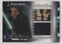 Luke Skywalker - Star Wars: Return of the Jedi #/1