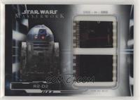 R2-D2 - Star Wars: The Empire Strikes Back #/1