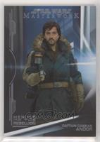Captain Cassian Andor #/299