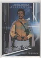 Lando Calrissian #/299