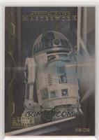 R2-D2 #/10