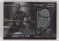Knight of Ren #/99