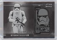 Stormtrooper Medallion - Stormtrooper