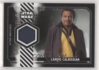 Lando Calrissian #/1