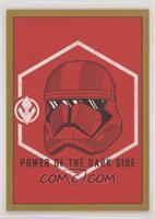 Power of the Dark Side #/25