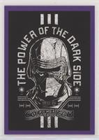 The Power of the Dark Side #/199
