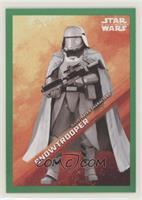 Snowtrooper #/299