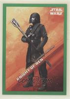Knight of Ren #/299