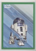 R2-D2 #/299