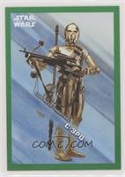 C-3PO #/299