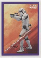 First Order Stormtrooper #/199