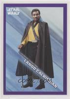 Lando Calrissian #/199