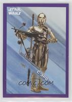 C-3PO #/199