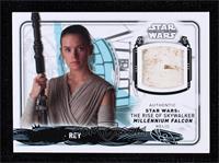 Rey - Star Wars: The Force Awakens #1/15