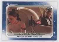 Answering Obi-Wan's Distress Call