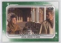 Special Mission to Naboo #/99