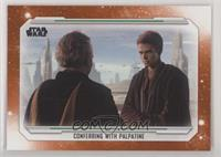Conferring with Palpatine