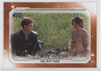 Time with Padme