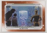 The Bacta Bath