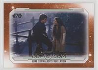 Luke Skywalker's Revelation