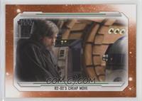 R2-D2's Cheap Move