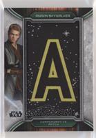 Anakin Skywalker - A2