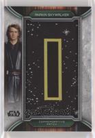 Anakin Skywalker - I