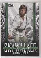 Luke Skywalker (Moisture Farmer)