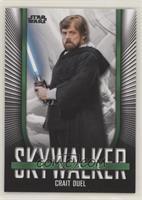 Luke Skywalker (Crait Duel)