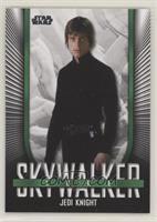 Luke Skywalker (Jedi Knight)