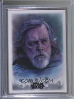 Luke Skywalker #/100