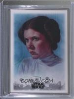 Princess Leia Organa #/100