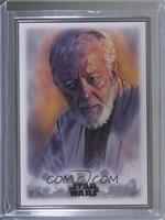 Obi-Wan Kenobi #/100