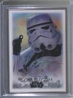 Stormtrooper #/100