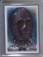 C-3PO #/100
