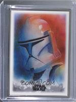 Clone Trooper #/100