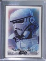 Patrol Trooper #/100