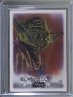 Yoda #/100