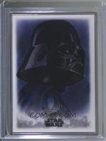 Darth Vader #/100