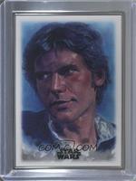Han Solo #/100