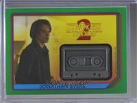Jonathan Byers (Cassette) #/50