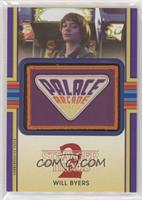 Will Byers (Palace Arcade) #/25