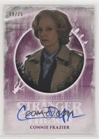 Catherine Dyer as Connie Frazier #/25