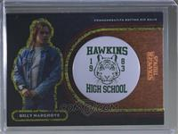 Billy Hargrove - Hawkins HS #/99