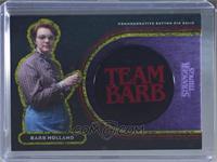 Barb Holland - Team Barb #/25
