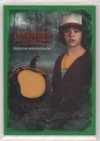 Dustin Henderson #/10